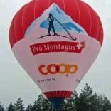 Balloon s/n 690