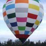 Balloon s/n 693