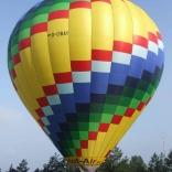 Balloon s/n 694
