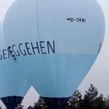 Balloon s/n 696