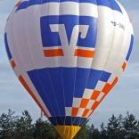 Balloon s/n 697