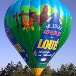 Balloon s/n 698