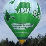 Balloon s/n 702