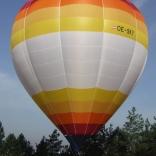 Balloon s/n 703