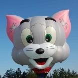 Balloon s/n 704