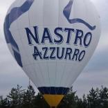 Balloon s/n 705