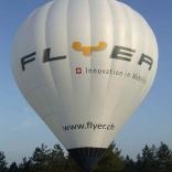 Balloon s/n 706