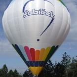 Balloon s/n 707