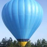 Balloon s/n 708