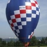 Balloon s/n 709