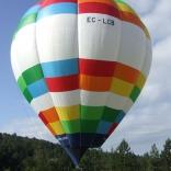 Balloon s/n 710