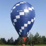 Balloon s/n 711