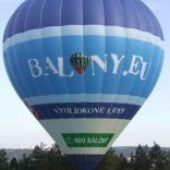 Balloon s/n 712