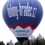Balloon s/n 713