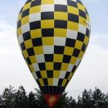Balloon s/n 714