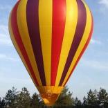 Balloon s/n 715