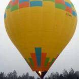 Balloon s/n 718