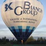 Balloon s/n 721