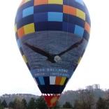 Balloon s/n 722
