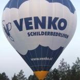 Balloon s/n 723