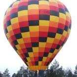 Balloon s/n 725
