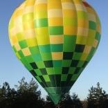Balloon s/n 726