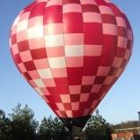 Balloon s/n 727
