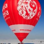 Balloon s/n 728