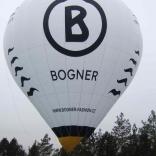 Balloon s/n 729