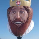 Balloon s/n 730