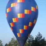 Balloon s/n 731
