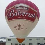 Balloon s/n 732