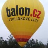 Balloon s/n 734