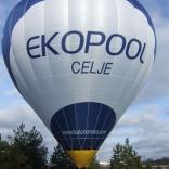 Balloon s/n 735