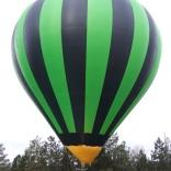 Balloon s/n 737