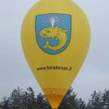Balloon s/n 738