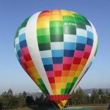 Balloon s/n 740