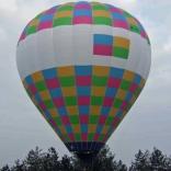 Balloon s/n 742