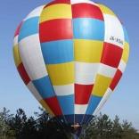 Balloon s/n 743