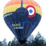 Balloon s/n 744