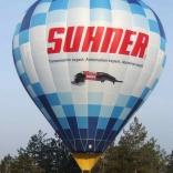 Balloon s/n 745