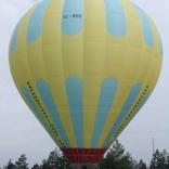 Balloon s/n 746