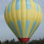 Balloon s/n 747