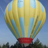 Balloon s/n 748