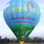 Balloon s/n 749