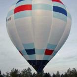 Balloon s/n 750