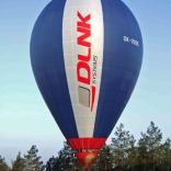 Balloon s/n 752