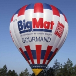 Balloon s/n 753