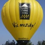 Balloon s/n 754
