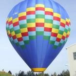 Balloon s/n 755